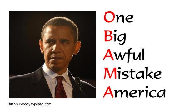Hussein Obama jokes